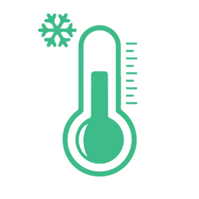 Average Low Temperature